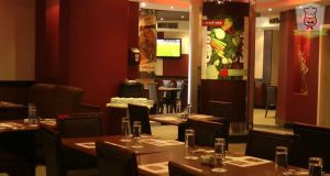 مطعم اورينتال بالزقازيق
