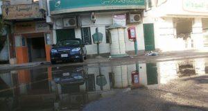 مكتب بريد أبو حماد