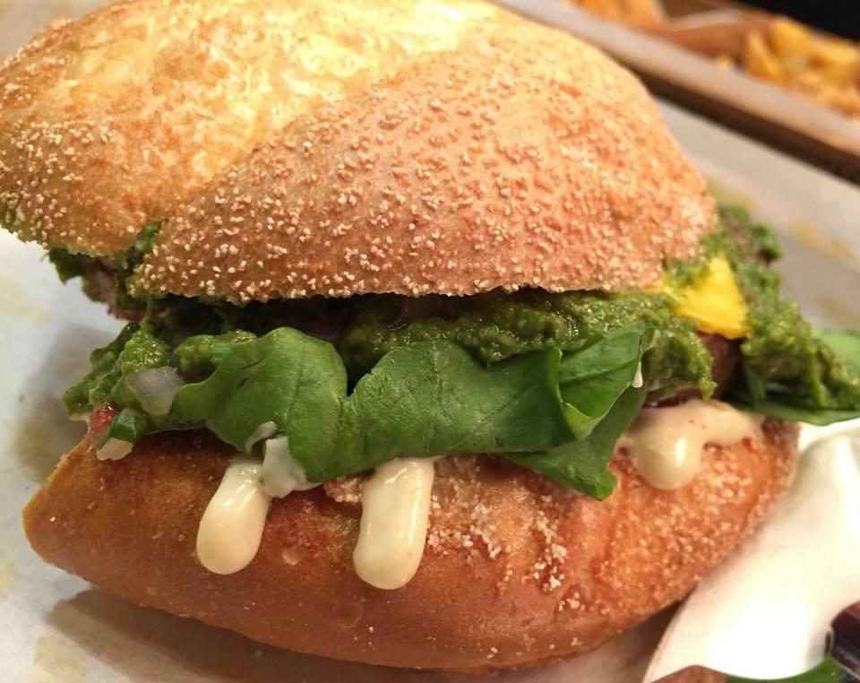 أوكس كريب بمطعم OX Burgerبالزقازيق