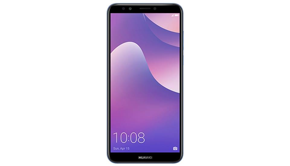 هواوي تعلن عن هاتفها Y7 Prime 2018 الجديد.. تعرف على مميزاته