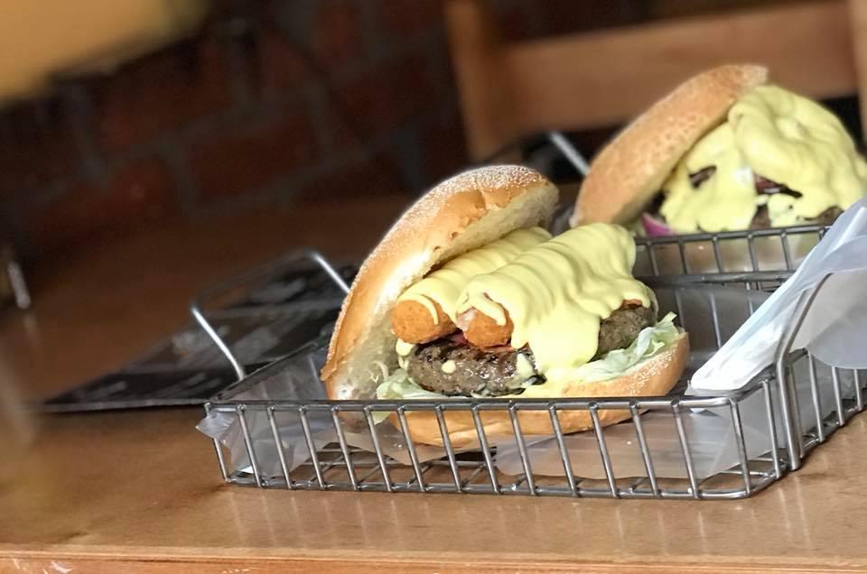 أوكس سبيشيال بمطعم OX Burgerبالزقازيق