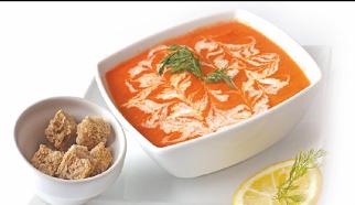 الحساء بمطعم لافا استيك بالزقازيق