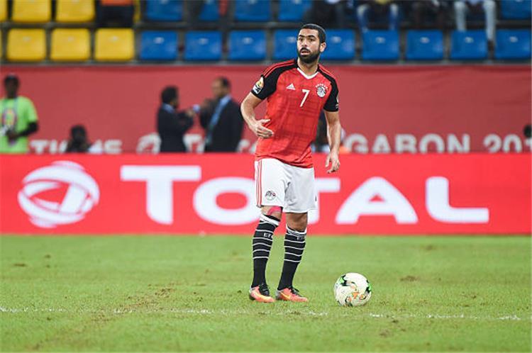 أحمد فتحي على إصابة محمد صلاح