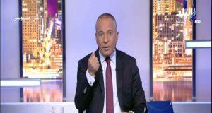 أحمد موسى يطلب من محمد صلاح