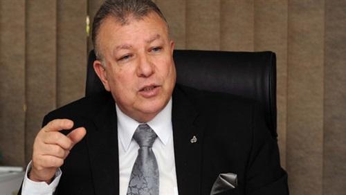 إعفاء رئيس حماية المستهلك من منصبه