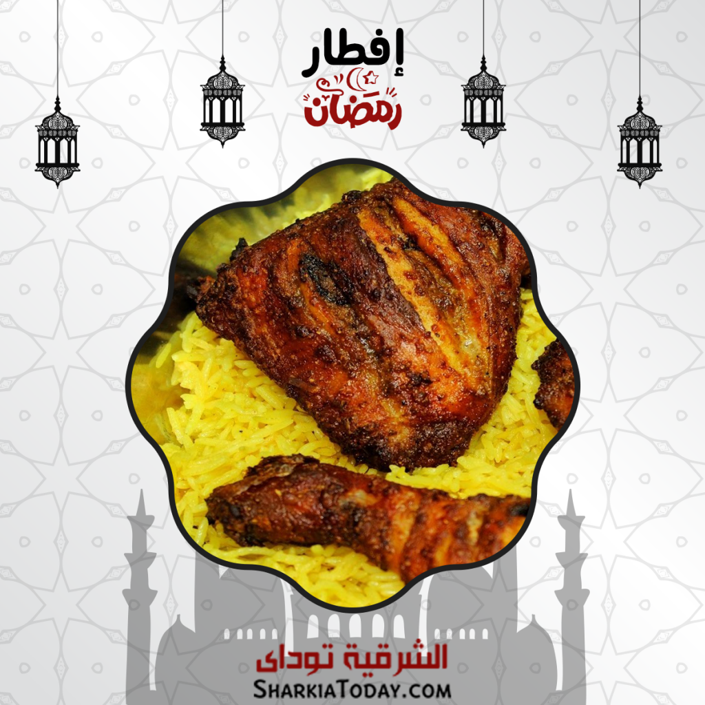 افطار 12 رمضان 2018