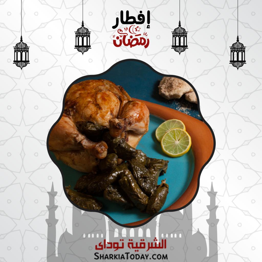 افطار 7 رمضان 2018