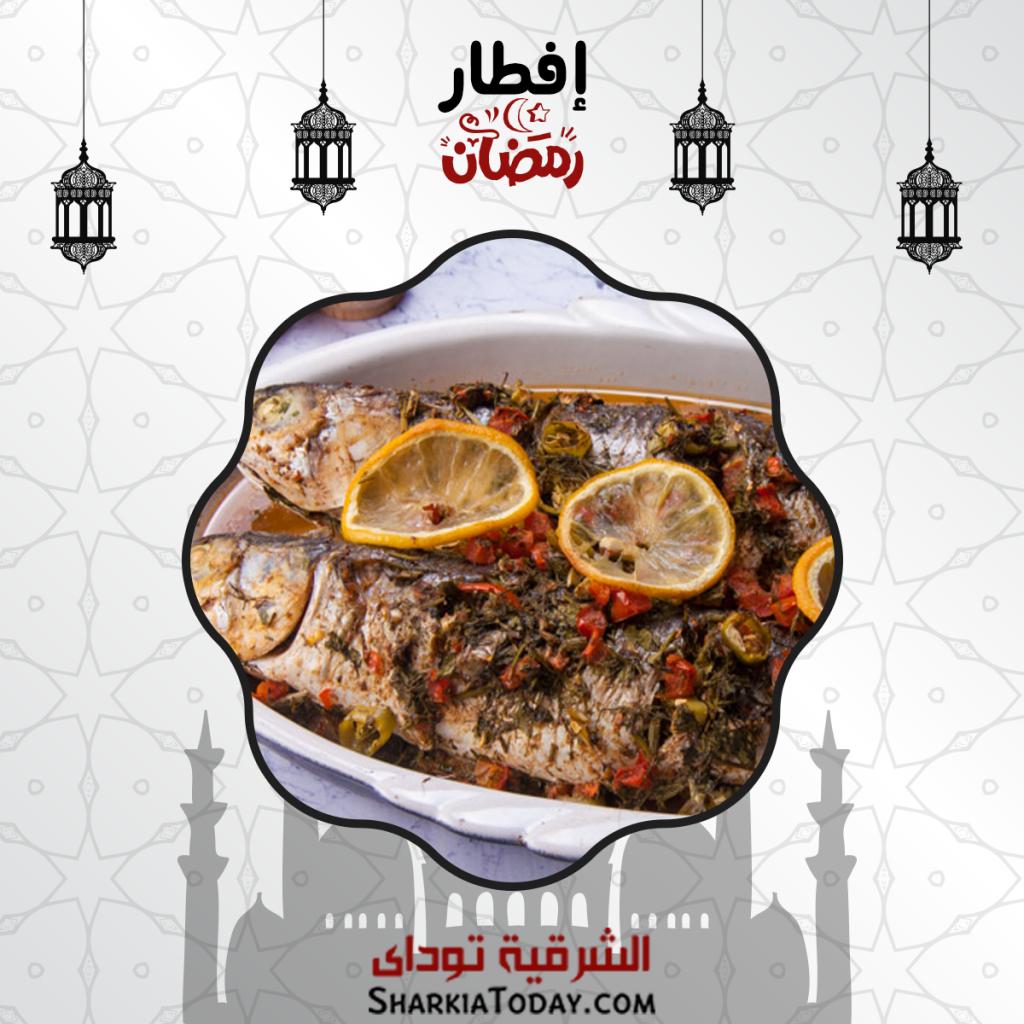 افطار 8 رمضان
