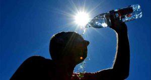 موجة حارة الأرصاد تحذر من طقس يومي الأحد والاثنينفى أيام عيد الفطر