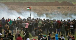 الأمم المتحدة تقرر التحقيق في مجزرة غزة