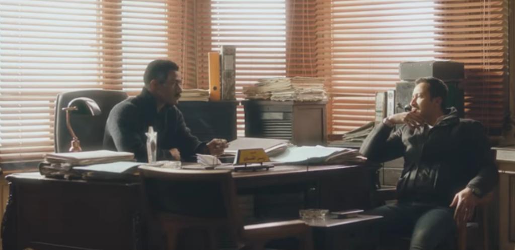 الحلقة 14 من مسلسل نسر الصعيد