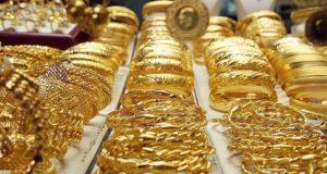 اسعار الذهب اليوم 22 مايو 2018