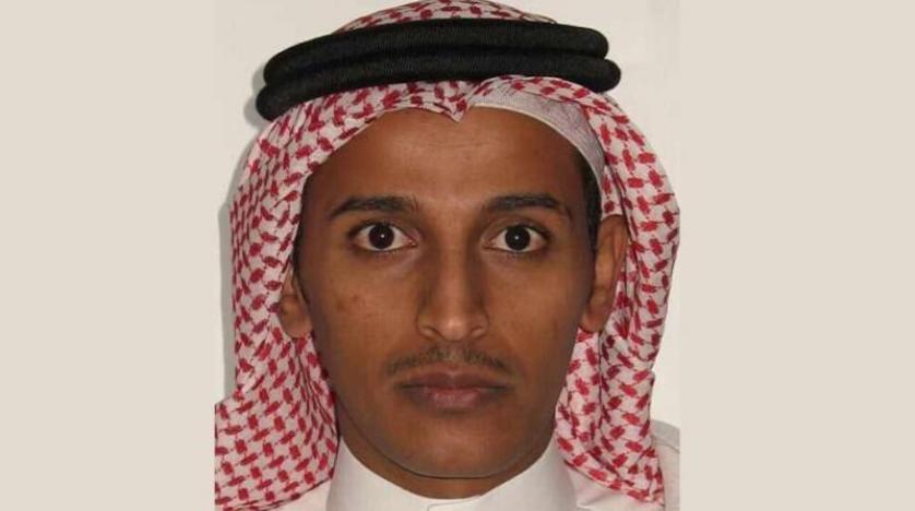 السعودية تعلن وفاة خالد الشهري