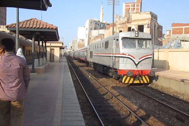 السكة الحديد تعلن عن مفاجآت بمناسبة شم النسيم