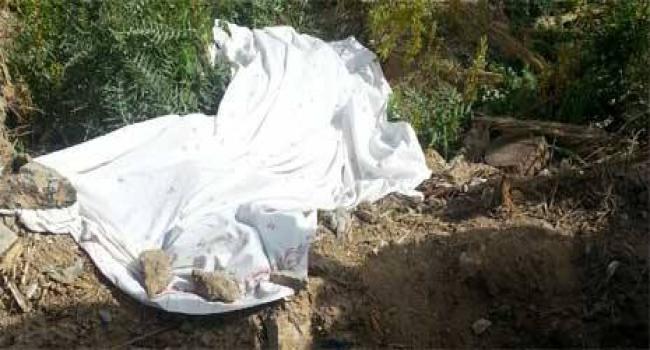العثور على جثة وكيل مدرسة بأبوكبير