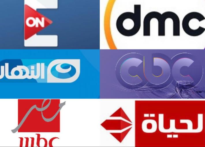 الكالمة لمواعيد عرض مسلسلات رمضان 2018 على جميع القنوات