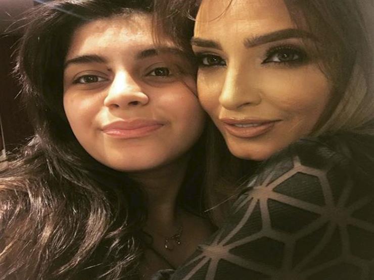 لأول مرة مع ابنتها في مسلسل كلبش 2