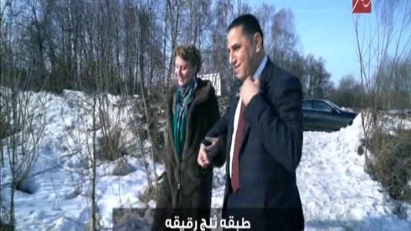 عبد الناصر زيدان يسخر من رامز جلال