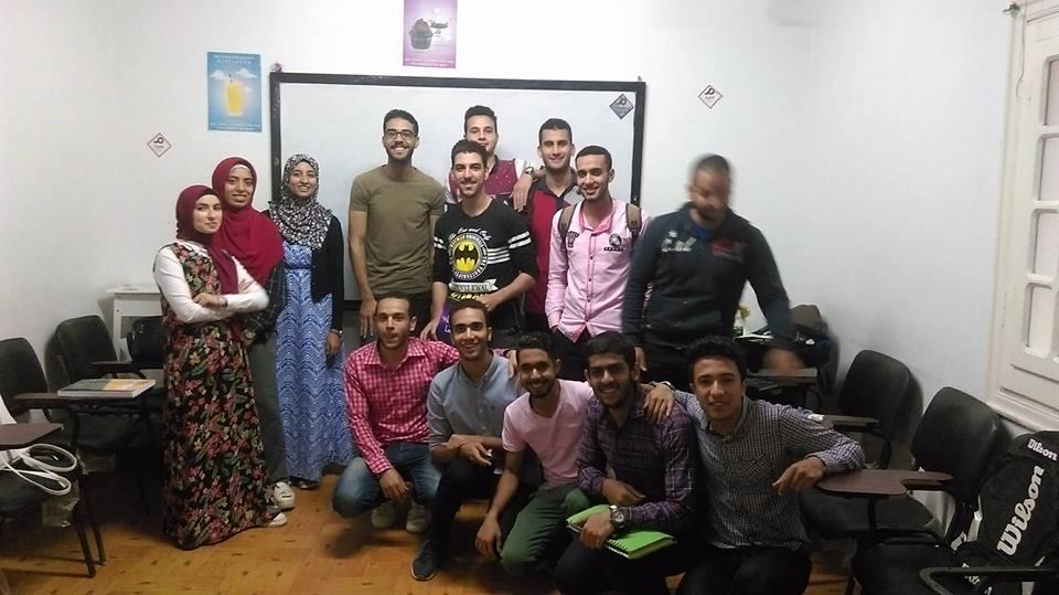 «ZUES» ينظم دورة تدريبية لتنظيم الوقت بجامعة الزقازيق 1