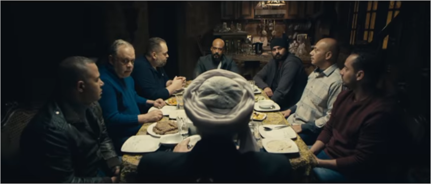 برومو «كلبش 2» يفضح أحداث الحلقة الثامنة قبل عرضها اليوم