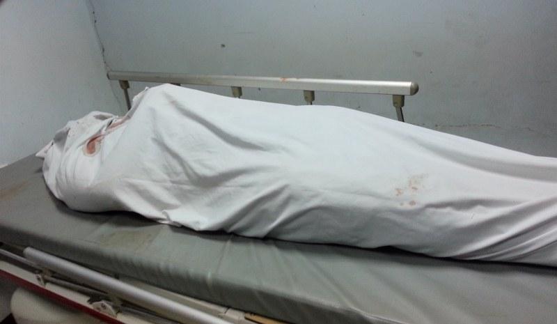 النيابة بشأن سرقة قرنية جثة بمستشفى قصر العينى