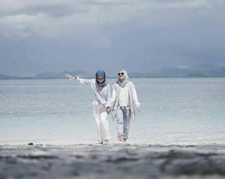 ملابس محجبات للبحر لصيف 2018