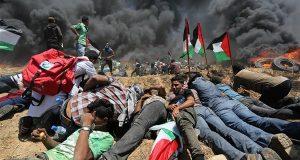 الأمم المتحدة تحقق في مجزرة غزة