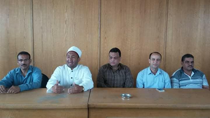 ثقافة منيا القمح تنظم محاضرة عن فضل شهر رمضان