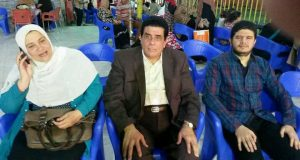 محاضرة عن شهداء سيناء ينظمها ثقافة كفر صقر