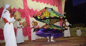 الفنون الشعبية تفتتح ليالي رمضان الفنية بثقافة الشرقية