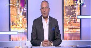 أحمد موسى عن مباريات مصر في المونديال