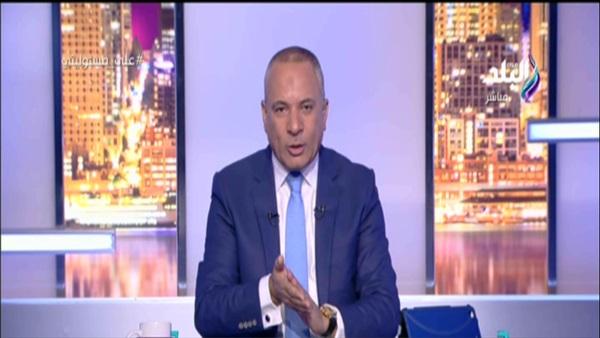 أحمد موسى يكشف تفاصيل محاولة اغتيال السيسي