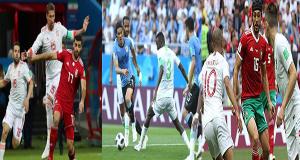 أهداف مباريات اليوم الأربعاء 20 يونيو 2018 في كأس العالم