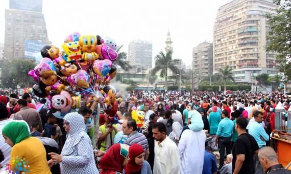 حكم الانصراف بعد صلاة العيد