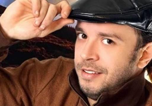 إصابة الفنان ماهر عصام بنزيف حاد