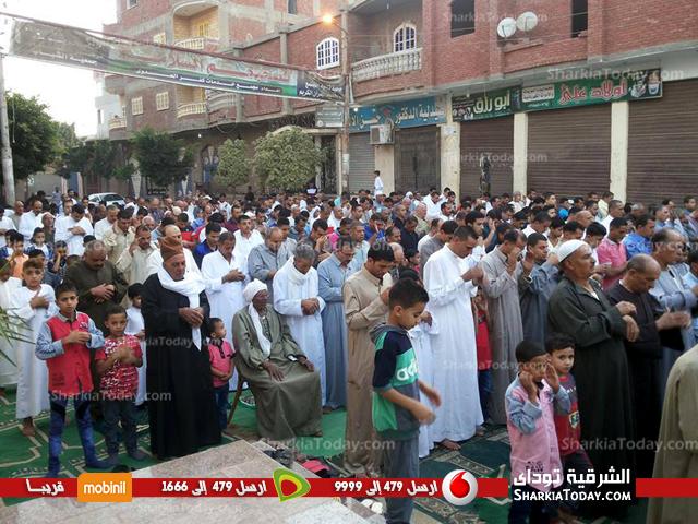 اجازة عيد الفطر 2018 بمصر