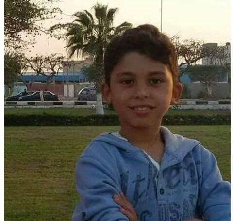 اختفاء طفل من الحسينية في ظروف غامضة