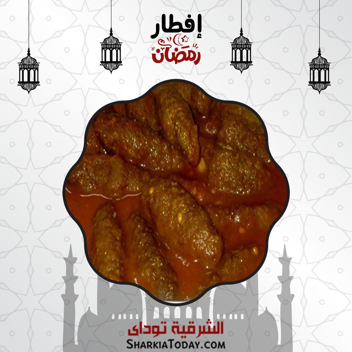 افطار 20 رمضان