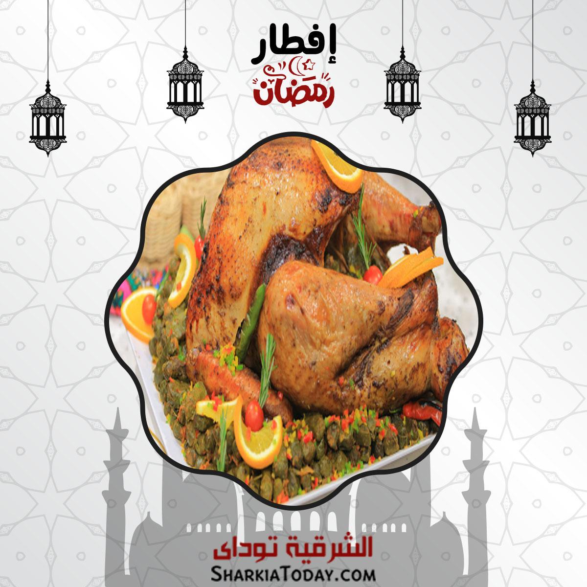 افطار 21 رمضان