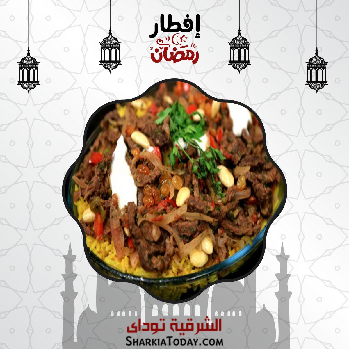 افطار 22 رمضان