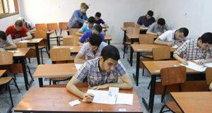 سبب حصول 82 طالب بالثانوية العامة على صفر
