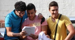 اختبارات القدرات لطلاب الثانوية العامة