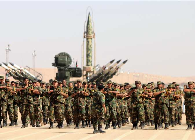 الجيش الليبي يعلن تحرير مدينة درنة