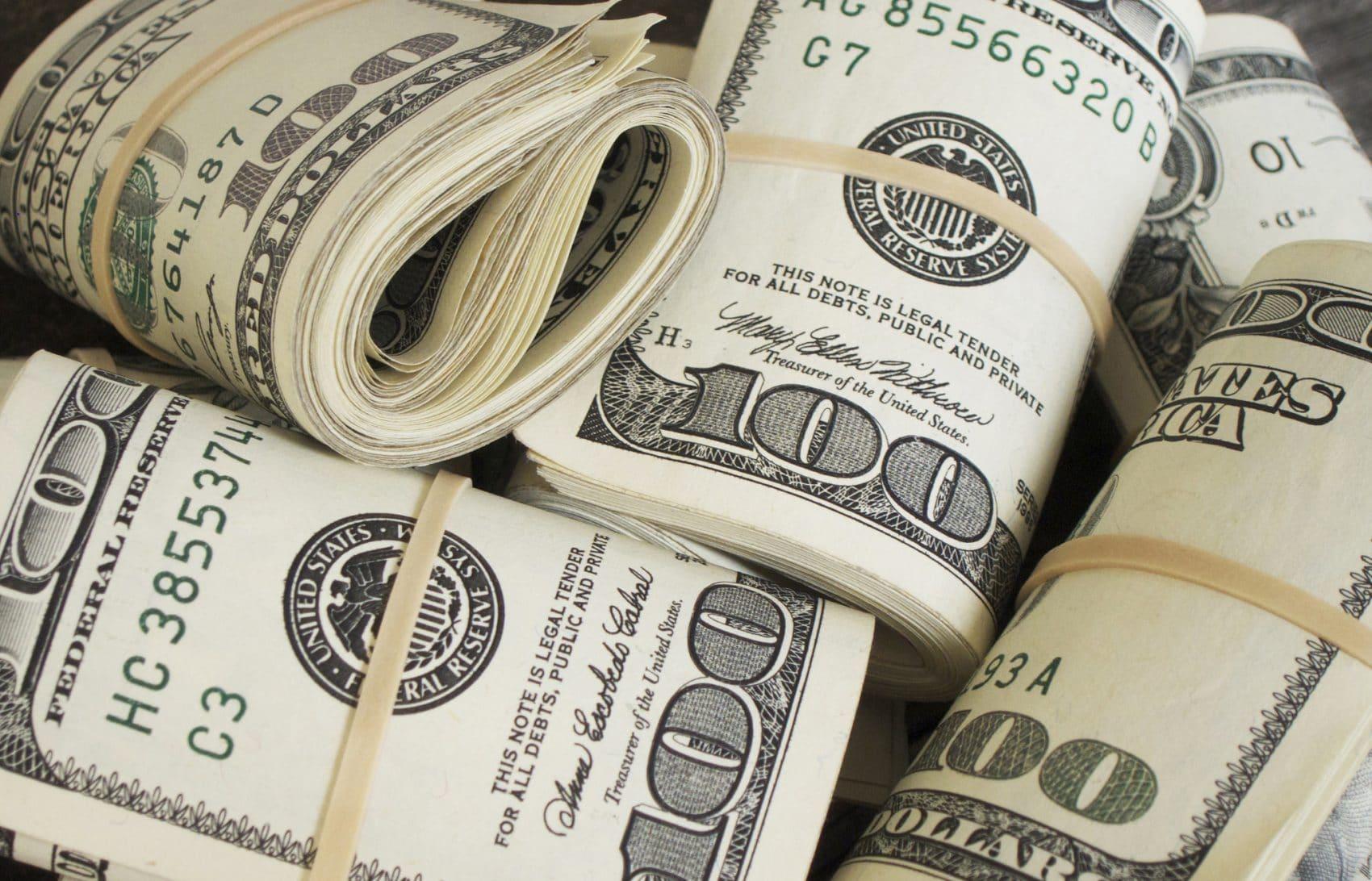 تعرف على أسعار الدولار اليوم 19 سبتمبر   الشرقية توداي