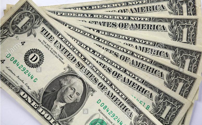 تعرف على سعر الدولار بعد استقراره في هذه البنوك   الشرقية توداي
