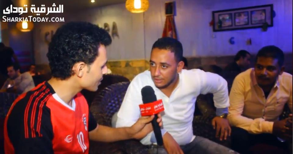 الزقازيق تتوقع فوز مصر على روسيا