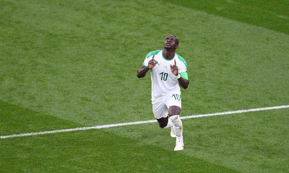 السنغال واليابان مباراة مجنونة