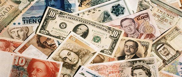 أسعار العملة الأجنبية والعربية اليوم الخميس 26 يوليو 2018