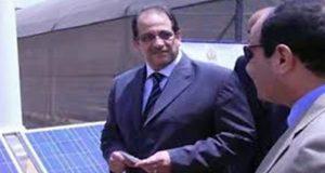 اللواء عباس كامل يؤدى اليمين الدستورية رئيسا للمخابرات العامة
