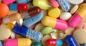 المضادات الحيوية وتأثيرها على الكلى
